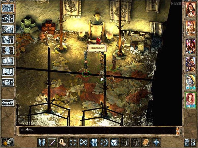 Baldur's Gate II: Shadows of Amn PC Games Image 1/18, BioWare Corporation, Interplay Entertainment