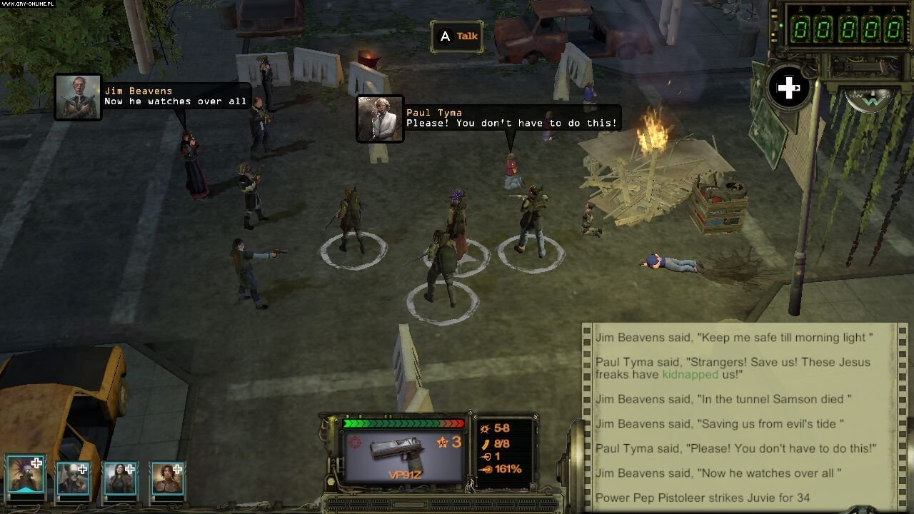 Wasteland 2 Switch Games Image 3/42, inXile entertainment, Deep Silver / Koch Media