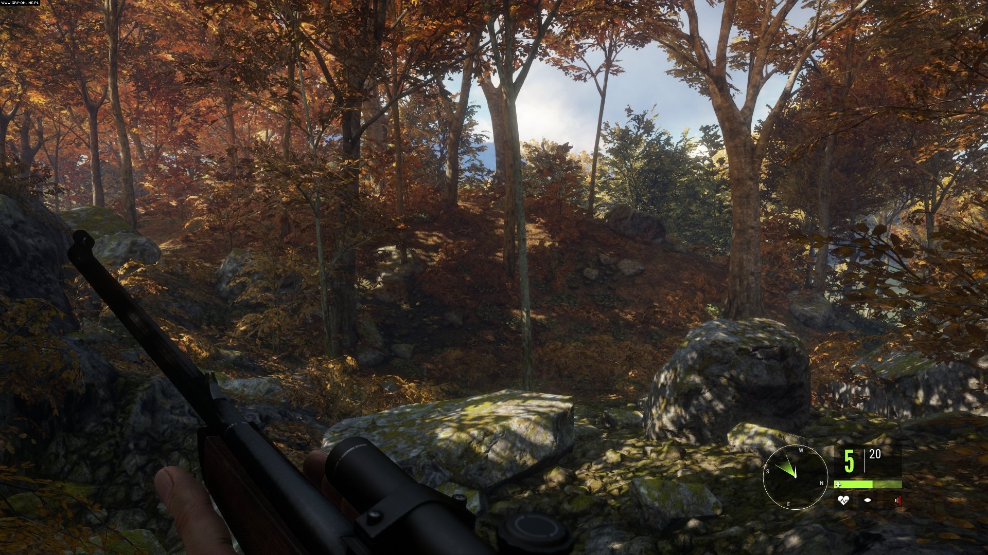 theHunter: Call of the Wild PC Gry Screen 65/79, Expansive Worlds, Avalanche Studios