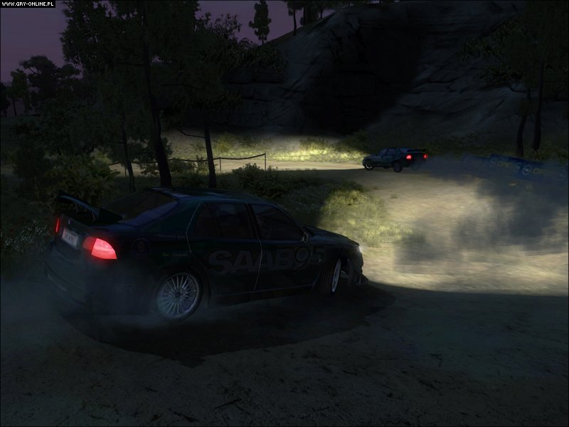 Screenshots gallery - GM Rally, screenshot 9 / 15
