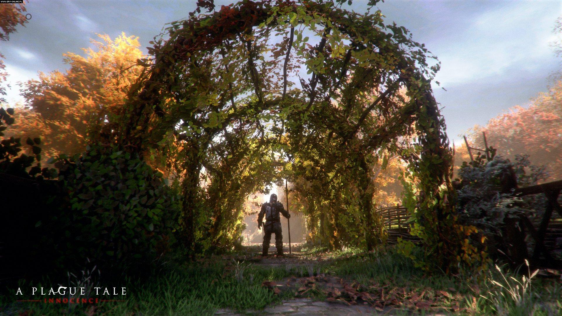 A Plague Tale: Innocence PC, PS4, XONE Games Image 16/30, Asobo Studio, Focus Home Interactive