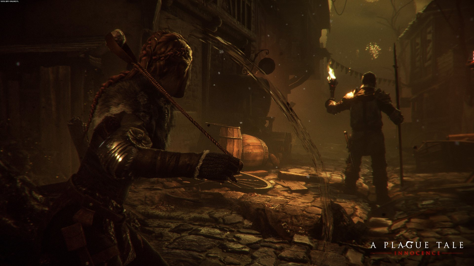 A Plague Tale: Innocence PC, PS4, XONE Games Image 8/30, Asobo Studio, Focus Home Interactive