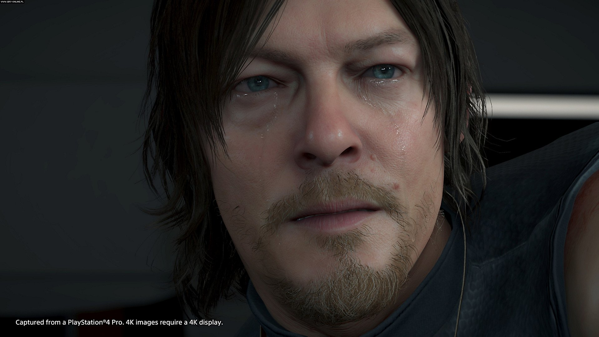 Death Stranding PS4 Games Image 10/58, Kojima Productions, Sony Interactive Entertainment