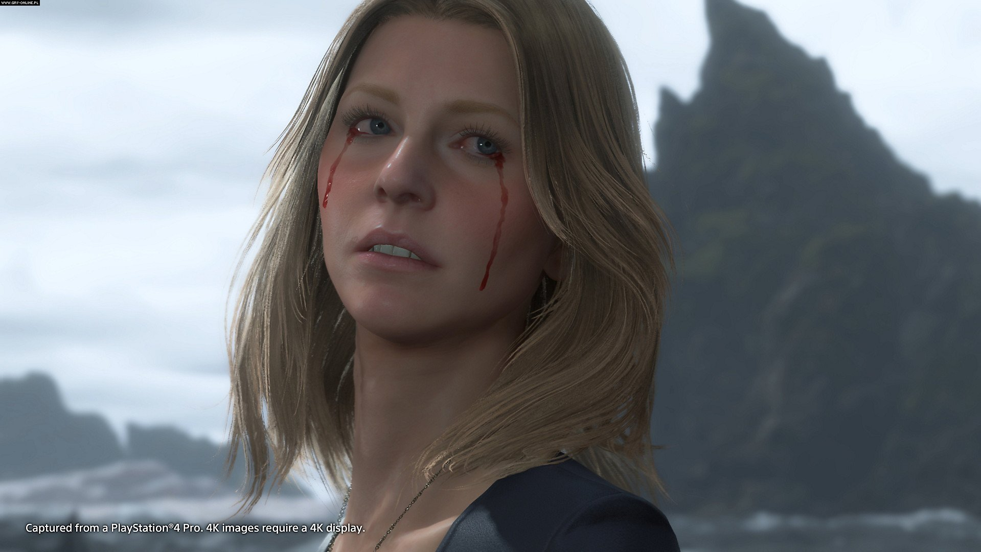 Death Stranding PC, PS4 Games Image 6/62, Kojima Productions, Sony Interactive Entertainment