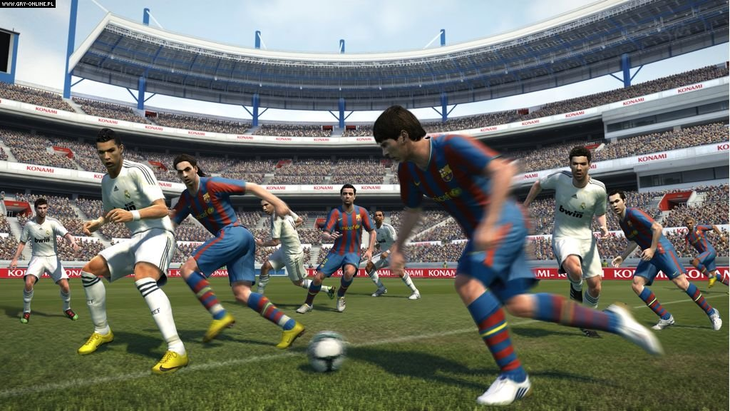 Pro Evolution Soccer 2011 PC Games Image 124/130, Konami