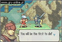 Fire Emblem: The Sacred Stones GBA Games Image 5/14, Intelligent Systems, Nintendo