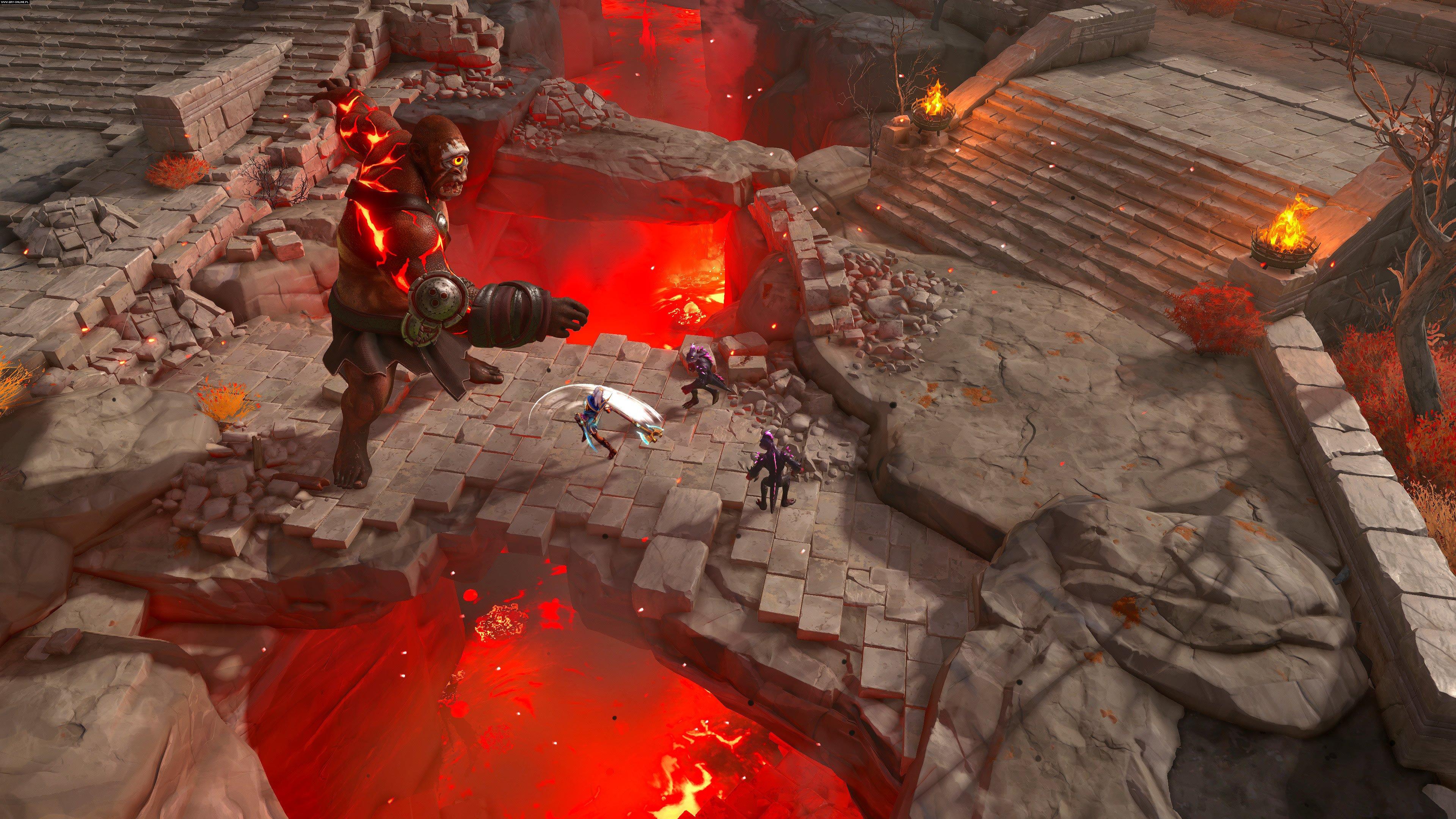 Immortals: Fenyx Rising - The Lost Gods Screenshots | gamepressure.com