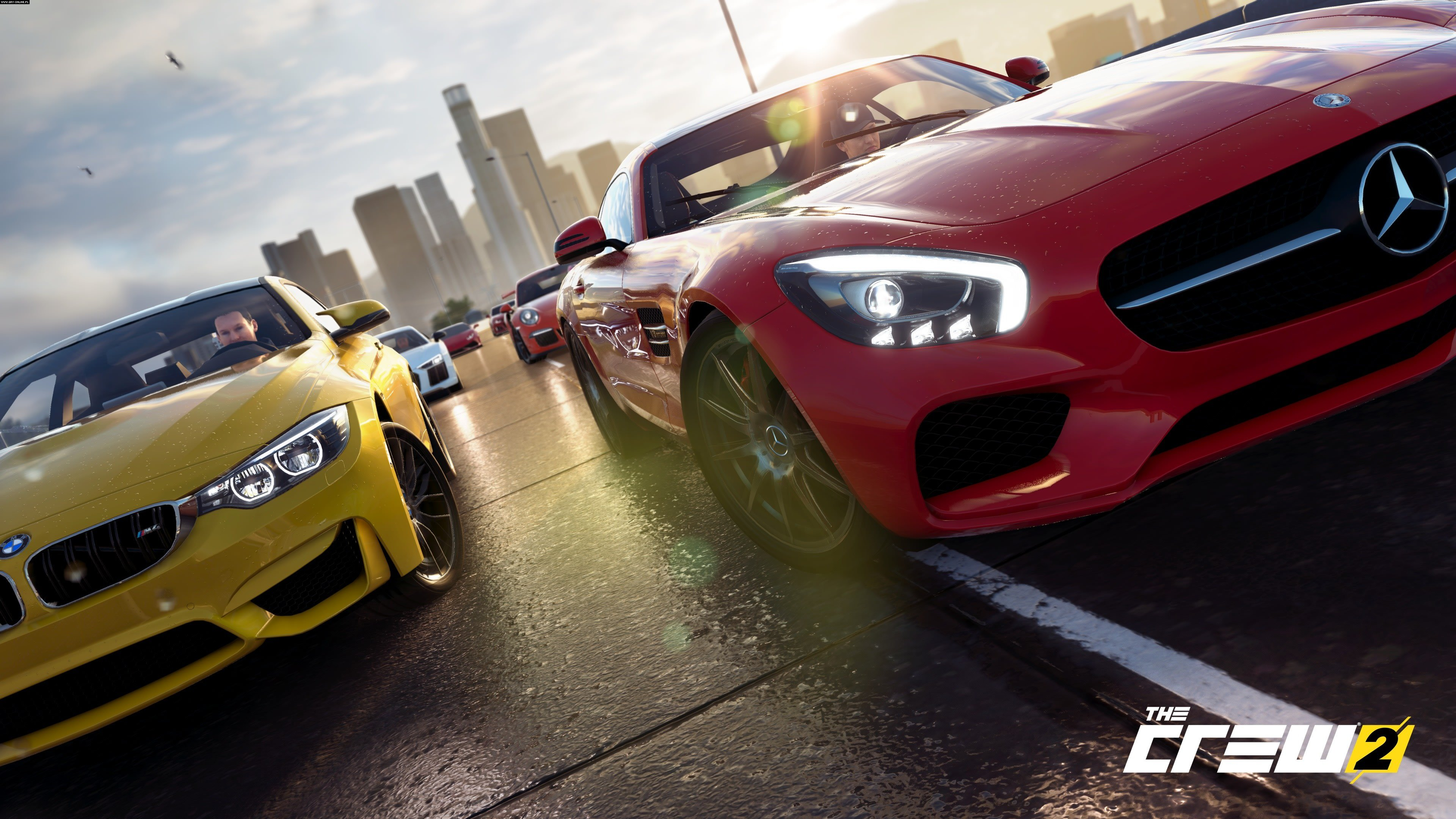 The Crew 2 - screenshots gallery - screenshot 4/28 - gamepressure com