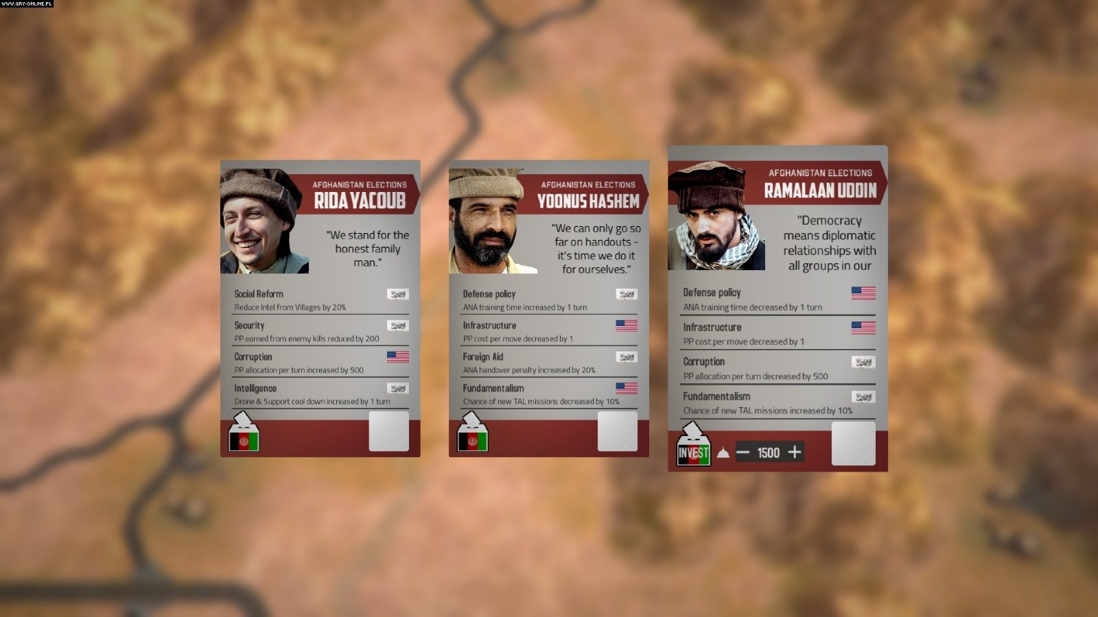 Afghanistan '11 PC Games Image 6/17, Every Single Soldier, Slitherine