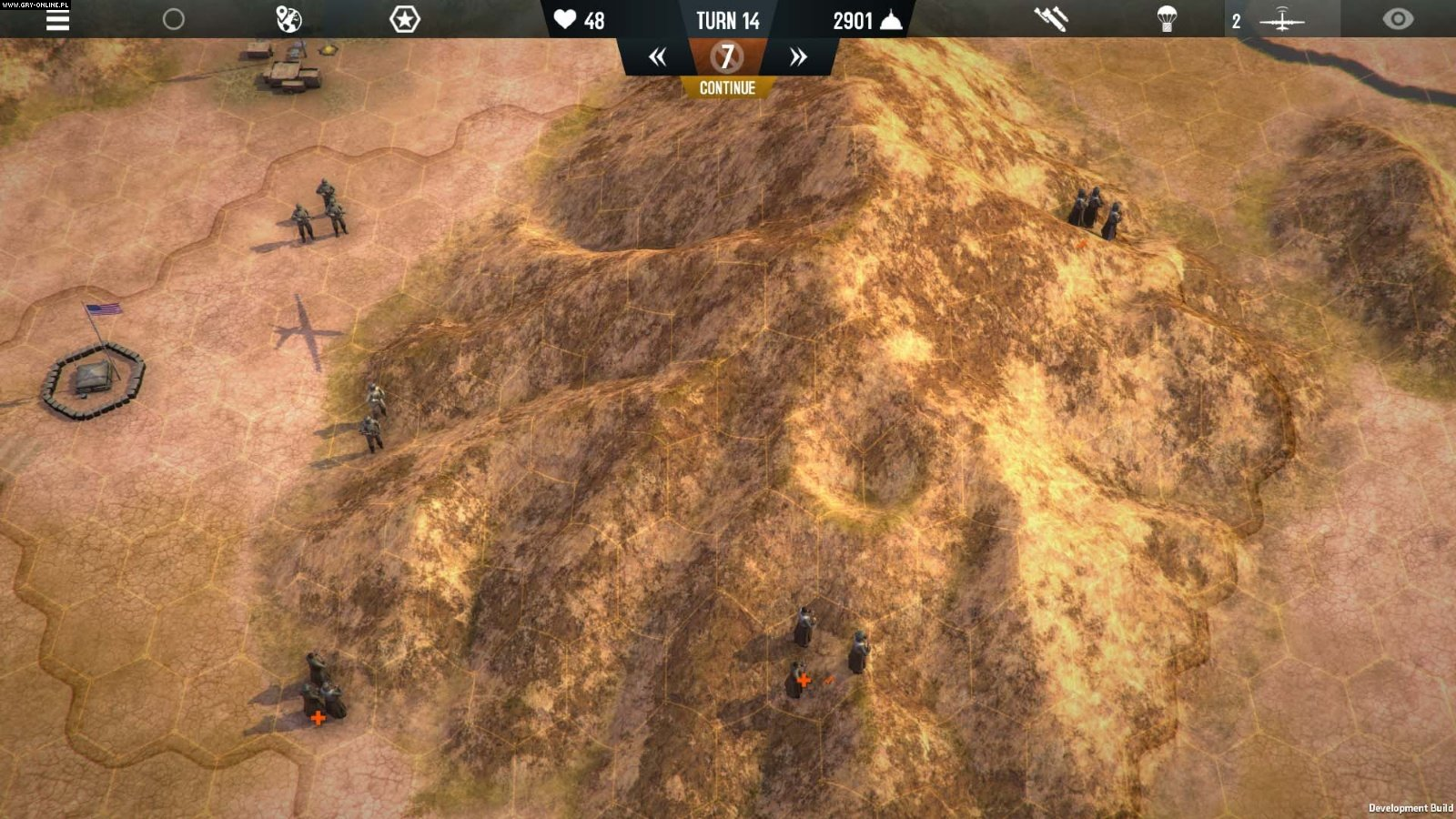 Afghanistan '11 PC Games Image 4/17, Every Single Soldier, Slitherine