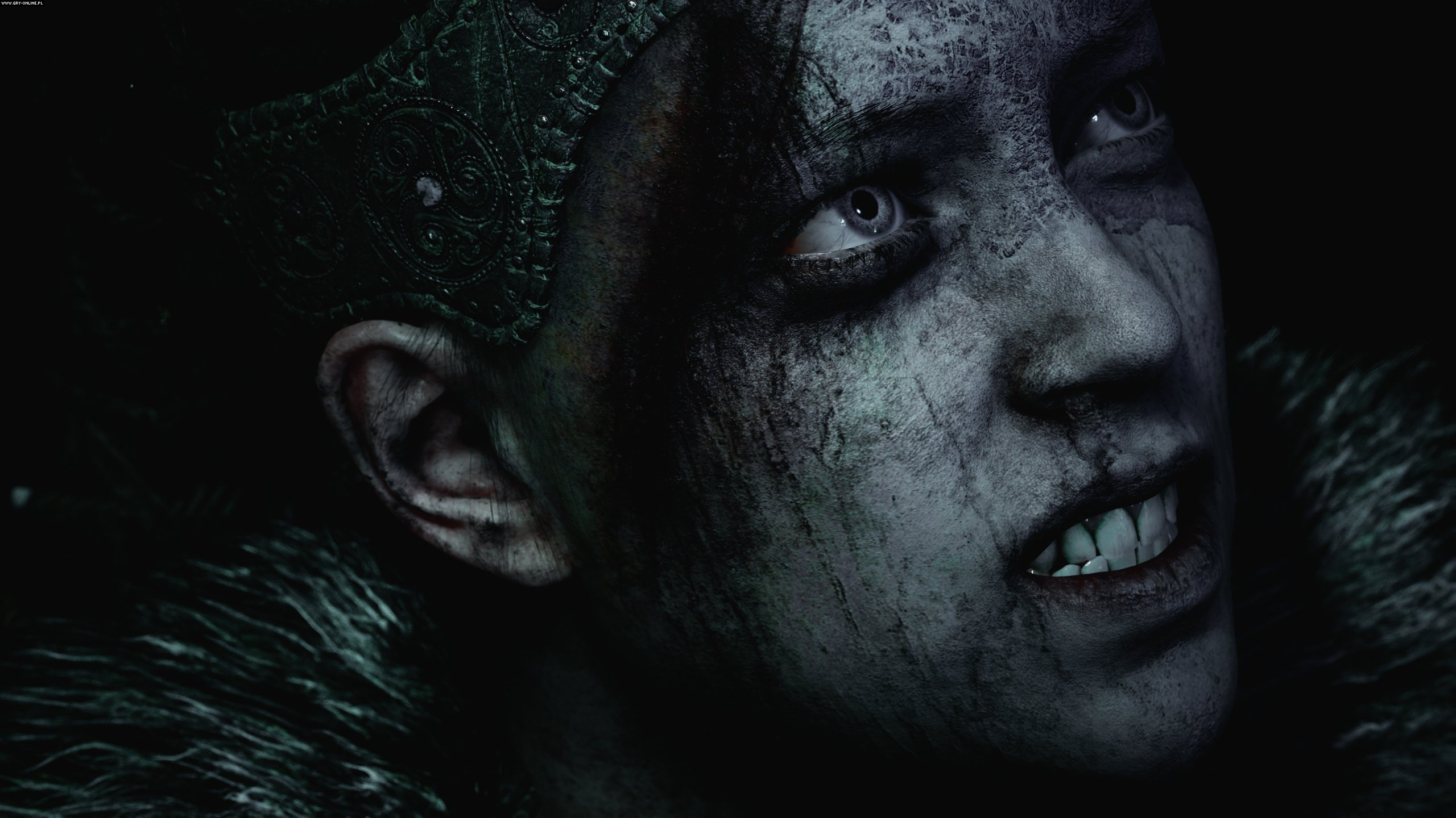 Hellblade: Senua's Sacrifice PC, PS4, XONE Gry Screen 3/17, Ninja Theory