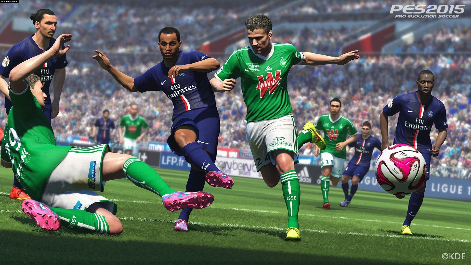 Soccer ps4 - Utg bug buster review